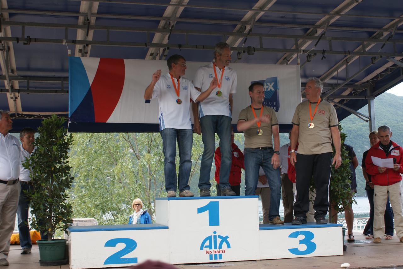 Championnat de France 2014 Aix les Bains