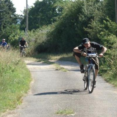 Triathlon du 3 juillet 2011