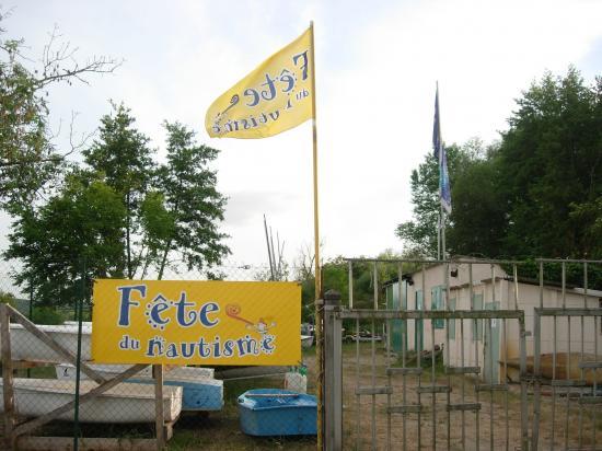 15 mai 2011: Fête du nautisme